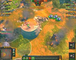 victory command screenshot 2